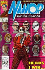 Namor the Sub-Mariner # 8 (John Byrne) (USA, 1990)