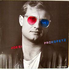 LP / JOESI PROKOPETZ / AUSTRIA / RARITÄT / 1985 / DUJMIC /