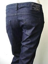 Gianfranco Ferre GF Hose Jeans Denim Hose Regular Neu Blau