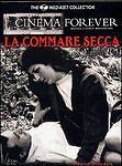 Dvd **LA COMARE SECCA** di Bernardo Bertolucci nuovo digipack 1962