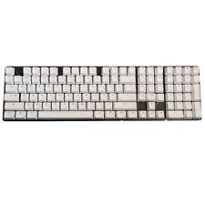 Vortex IKBC/KBT/KBC 108 keys Double shot thick PBT keycap for Mech Keyboard