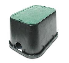 Nds 113Bc Underground Sprinkler Valve Box, 12-In. x 17-In.