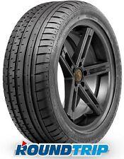 Continental Conti Sport Contact 2 255/40 R17 94W (*), FR, SSR, Run Flat