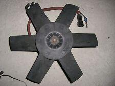 Kühlerlüfter Lüftermotor für Wasserkühler Radiator Fan Lancia Delta Integrale