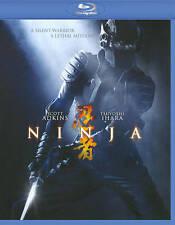 Ninja...Blu-ray