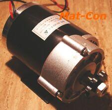 Engrenage droit moteur boîte de vitesses E-moteur unite my1020z3 600w 36v 12nm 479u/min