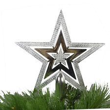 Stern Auf Weihnachtsbaum.Weihnachtsbaum Stern Günstig Kaufen Ebay