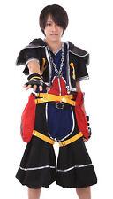 Kingdom Hearts Cosplay Costume - Sora Outfit Original Color Set