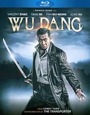 Wu Dang (Blu-ray, 2012)  SEE DESCRIPTION   NEW