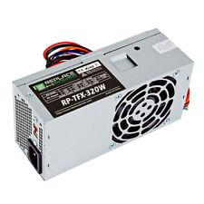 Replace Power Supply for HP Bestec TFX0220D5WA 504966-001 Upgrade 320 watt NEW