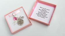 Angel Memorial Gift, Loved One Keepsake Memory Box Gift Personalised