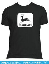 grandaddy New t-shirt mens womens kids all size & colours Sumday dear logo