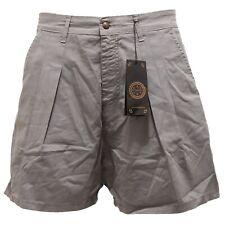 5736S bermuda uomo MINIMAL PROJECT grigio pantalone corto short pant men