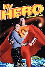 My Hero - Season 1 (DVD, 2006) - NEW DVD -  Season One