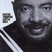 Chester Thompson - Joyful Noise (2001) DRUMMER FOR GENESIS, ZAPPA, BRAND NEW CD