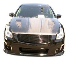 04-06 Fits Nissan Maxima GT-R Duraflex Front Body Kit Bumper!!! 104133
