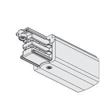 NORDIC-ALUMINIUM Endeinspeisungen für 3-Phasen-Stromschienen XTS 11 / XTS 12