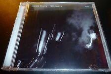 "New! JACOB YOUNG ""Sideways"" (CD 2007) 10-Tracks Vidar Johansen ***SEALED***"
