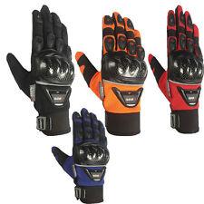 Sommer Handschuhe, MX Cross Biker handschuhe, Motorradhandschuhe, XS bis 3XL