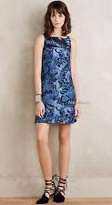 NEW Anthropologie Moulinette Soeurs Delmara Dress  Size 12-14-16  $198