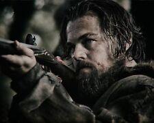 "Leonardo DiCaprio [The Revenant] 8""x10"" 10""x8"" Photo 59656"