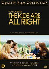 THE KIDS ARE ALL RIGHT / TOUT VA BIEN : dvd  NIEUW NEUF gratis verzending