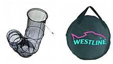 Westline Setzkescher plus Tasche + Stab verschiedene Längen