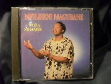 Mfiliseni Magubane - Woza Sihambe