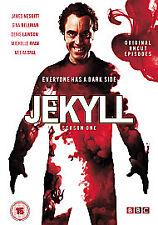 Jekyll - Series 1 - Complete (DVD, 2007, 2-Disc Set)
