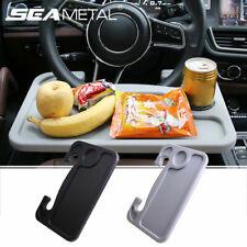 Auto Lenkrad Schreibtisch Tragbare Mini Tisch Universal Laptop Tablet Trinken