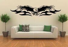 Wandtattoo Wandaufkleber Adler Eagle II Wandbild #AF100