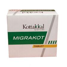 Kottakkal Migrakot 100 Tablets Free Worldwide Shipping