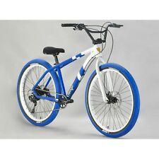 Wheelie Bike 27,5 Zoll Mafiabikes Chenga BMX Cruiser Fahrrad Stuntbike retro