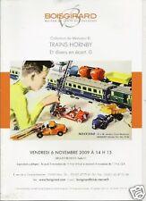 BOISGIRARD Model Railway Train Hornby Collection Catalo