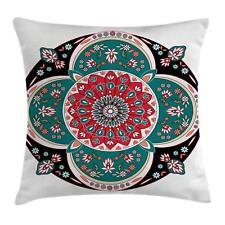 Arabesque Boho Throw Pillow Cases Cushion Covers Home Decor 8 Sizes