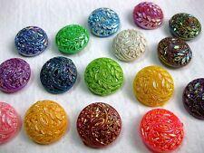 7 hübsche Knöpfe,Jackenknöpfe,,Farbe wählbar,ca.20mm ,  K124