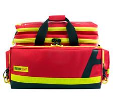 HUM AERO Emergency First Aid / Medical / Paramedic Bags-Holdall-Backpack - EMPTY
