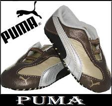 Infants Puma Trainers Millennius Trainer Casual Shoes