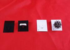 Anello SCHEDE VIDEO Pacco di 100-Scelta di colore (bd-1001p)