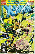 Uncanny X-Men Annual # 15 (USA, 1991)