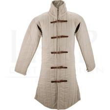 Gambeson coat Aketon Jacket Armor reenactment Halloween gift Sca