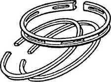 Kolbenringe = Kolbenringe Briggs&Stratton 298983