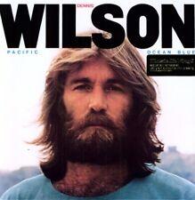 Dennis Wilson Pacific Ocean Blue vinyl LP NEW sealed