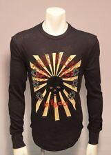 True Religion Danger Sign Men's T-shirt