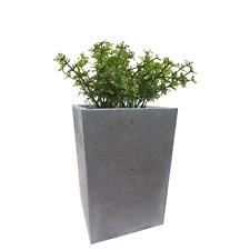 pflanzk rbe blumenk sten aus beton g nstig kaufen ebay. Black Bedroom Furniture Sets. Home Design Ideas