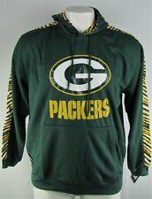 Green Bay Packers NFL Zubaz Men's Hoodie