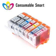 Generic 3/6 7-Color Cartridges for Canon I905D I9100 I950 I950D I965 I990 I9900