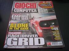 GIOCHI PER IL MIO COMPUTER N° 143 giugno 2008 GMC