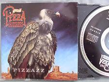 The Pizza Crushers- Pizzazz- Adrenaline 1991