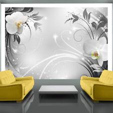 Huge wall mural photo wallpaper non-woven Flower Modern ornament b-A-0060-a-b